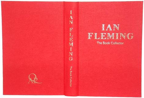 Ian Fleming Special Edition
