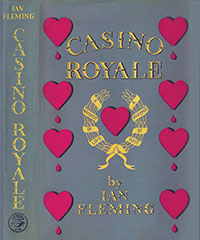 Casino Royal Ian Fleming