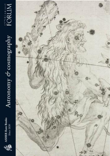 Forum Rare Books - Astronomy and Cosmology