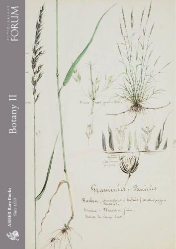 Asher Rare Books - Botany 2