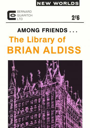 Quaritch The Library of Brian Aldiss