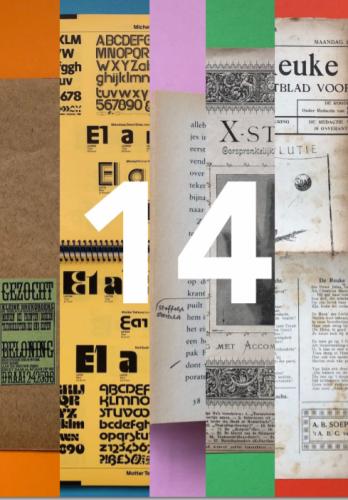 Artistiek Bureau - Catalogue 14