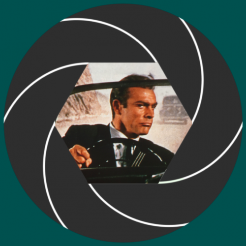 Type and Forme, James Bond