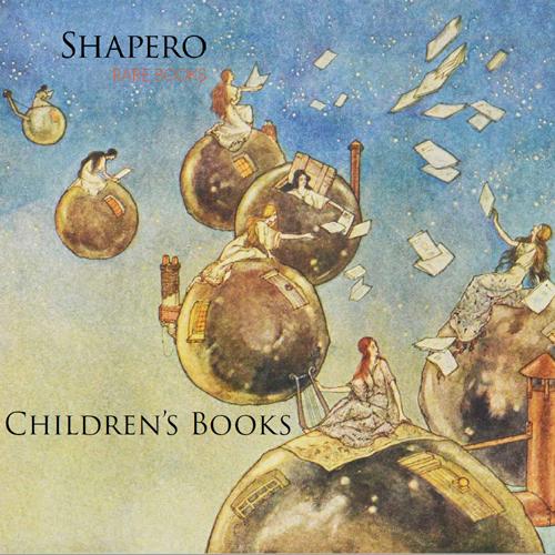 Children's Books & Works on Paper