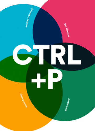 Justin Croft - CTRL + P