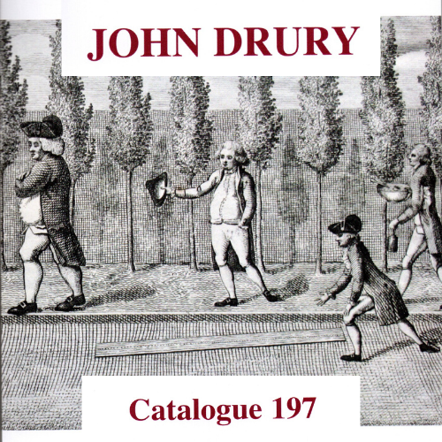 John Drury Catalogue 197