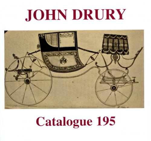 John Drury Catalogue 195