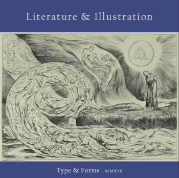 Type and Forme, Literature and Illustration