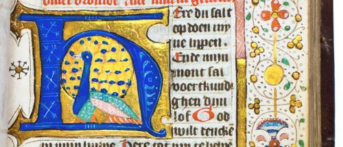 Asher Rare Books - Middle Ages