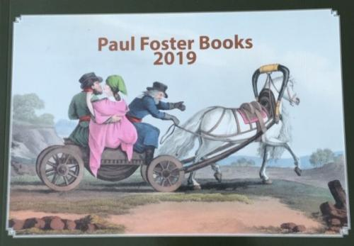 Paul Foster Books