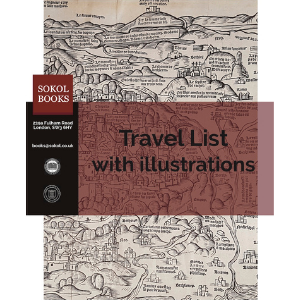 Sokol - Travel List with Illustrations