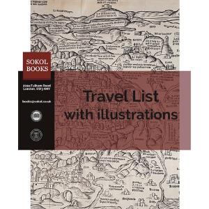 Sokol - Travel List with Illustrations