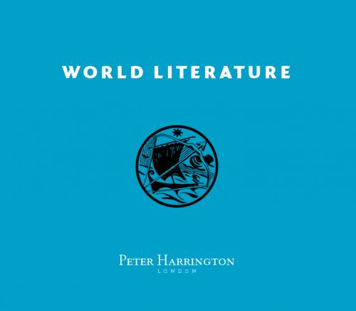 World Literature Catalogue, Peter Harrington