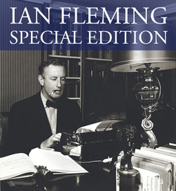 Ian Fleming Special Image