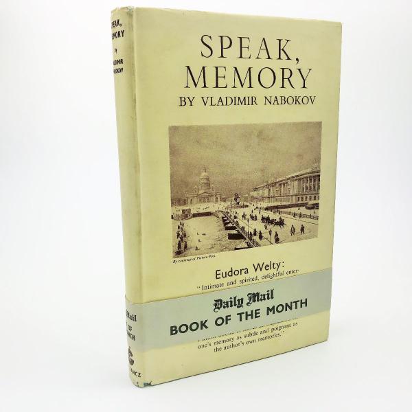 Speak, Memory by Nabokov - The Plantagenet King