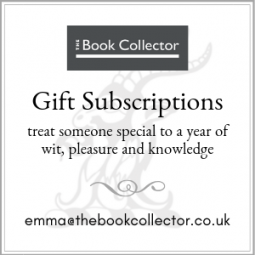 Gift Subscriptions from The Book Collector