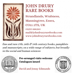 John Drury Rare Books
