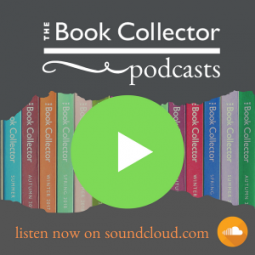 The Book Collector Podcasts