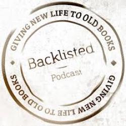 Backlist logo