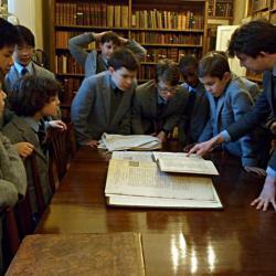 Bibliomaniacs Winchester 2018