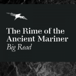 Big Read: The Rime of the Ancient Mariner
