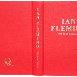 Ian Fleming Collector's Edition - half price