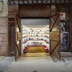 Mmuseumm, New York
