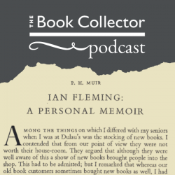 The Book Collector Podcast