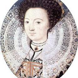 Emilia Bassano (1569-1645)