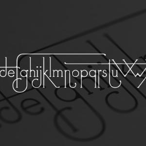 Decoracha Font