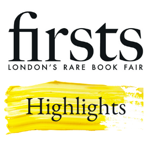 Firsts London 2020 Highlights