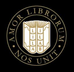 ILAB Bibliography Prize