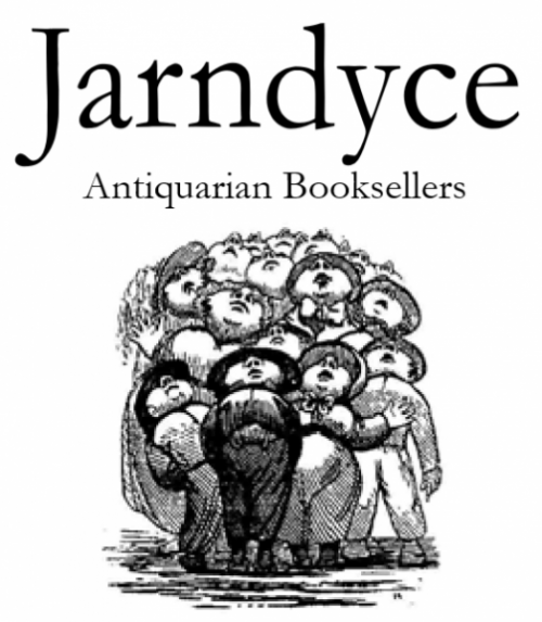 Jarndyce Catalogue