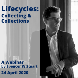 Lifecycles - collecting and collections
