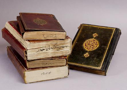 Ottoman Manuscripts