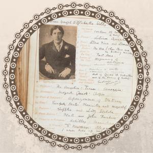 Oscar Wilde Confessions