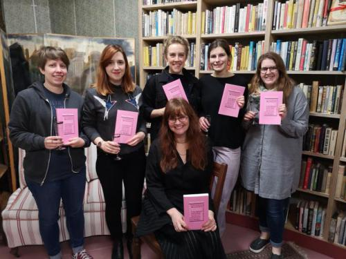 Book Collector Women's Issue Launch Party