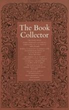 The Book Collector front cover image