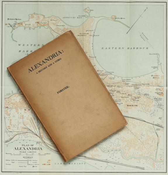 EM Forster's Alexandria 1922